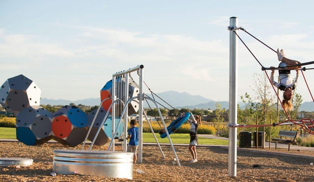 romero park playground